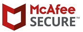 McAfee Secure Certified